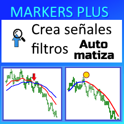Markers Plus