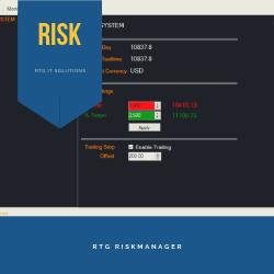Riskmanager