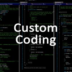 QW Coding