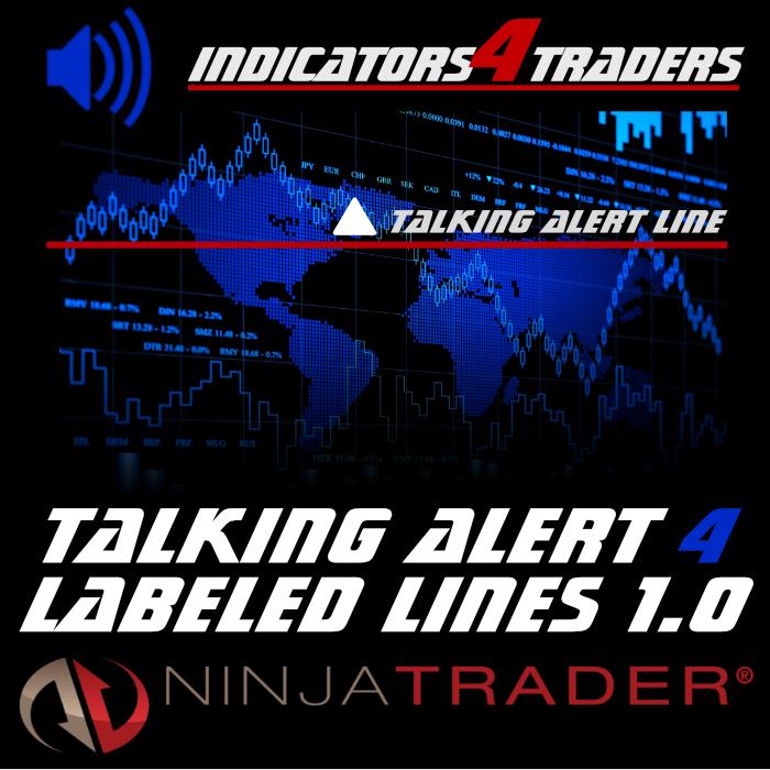 Talking Alert for Labeled Lines 1.0