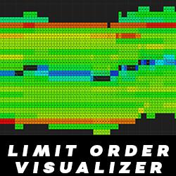 Limit Order Visualizer (LOV)