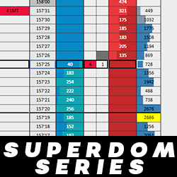SuperDOM Series